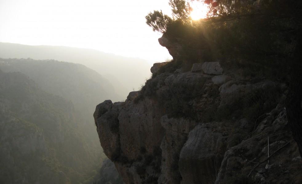 Bsharri2008