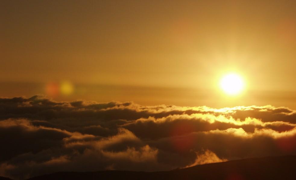 Sunset 2007 ii