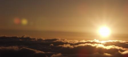Sunset 2007